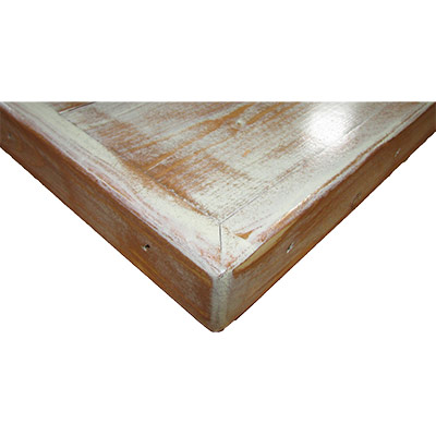Oak Street TW3030   Table Top, Square, 30 Inch X 30 Inch , Plywood