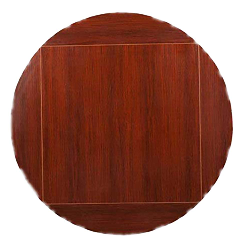 Superbe Oak Street MB3636FLIP51 M   Table Top, Square To Round, 36 Inch X