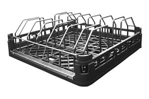 Cma Dishmachines 01154 00 Sheet Pan Rack W Stainless