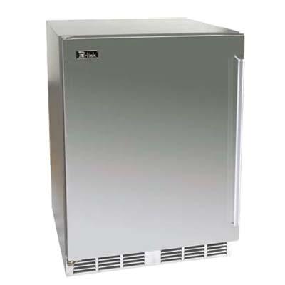 24 deep refrigerator. Perlick HD24RS - Undercounter Refrigerator, 3.8 Cubic Feet 24 Deep Refrigerator 4