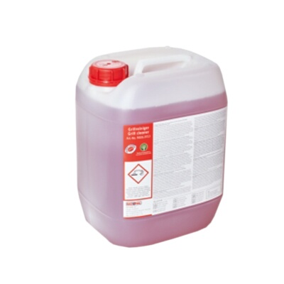 rational grill cleaner 265 gallon 10 liters for climaplus or manual cleaning