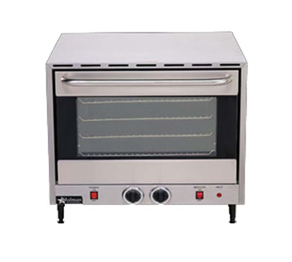 Holman Countertop Convection Oven : Image may include accessories and may not necessarily depict product ...