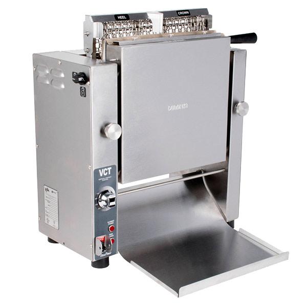 star vct13s conveyor toaster vertical 1700 slices hr. Black Bedroom Furniture Sets. Home Design Ideas