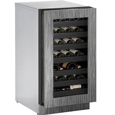 U 3018wcint 00b Uline 18 Quot Wine Refrigerator Right Hinge