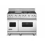 Buy Viking Appliances - VGCC548-6G Viking Range - Custom Sealed Burner Range with G