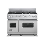 Buy Viking Appliances - VGCC548-6Q Viking Range - Custom Sealed Burner Range with G