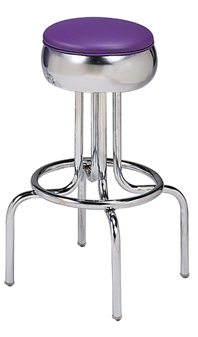 264 781 46 Vitro Classic Bulged Ring Stool With Bent