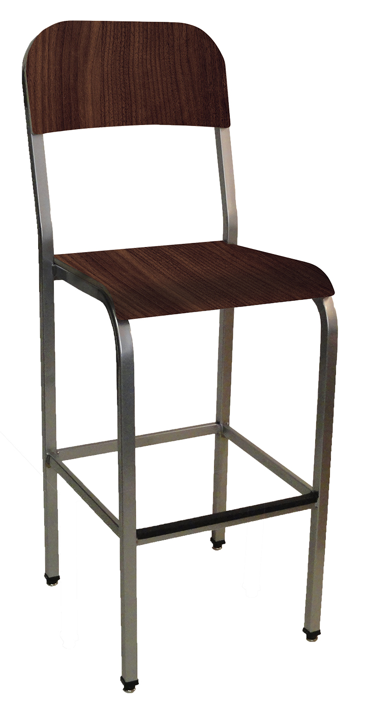 Adr 1200 Bs Vitro Seating Caf 233 Collection Stool 43 Quot H