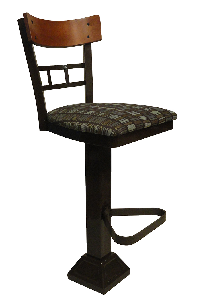 1800 Inn 2420 Bs Vitro Seating Innovations Stool 41 Quot H
