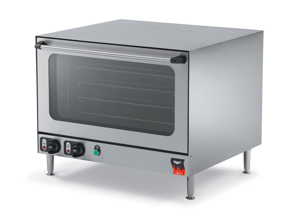 Electric Convection Oven ~ Vollrath proton convection oven counter top