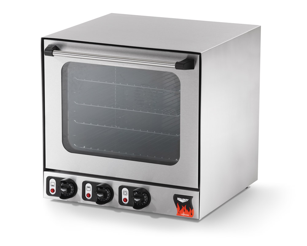 Vollrath Countertop Convection Oven : 40701 Vollrath - Prima Pro Convection Oven, counter top, electric, 150