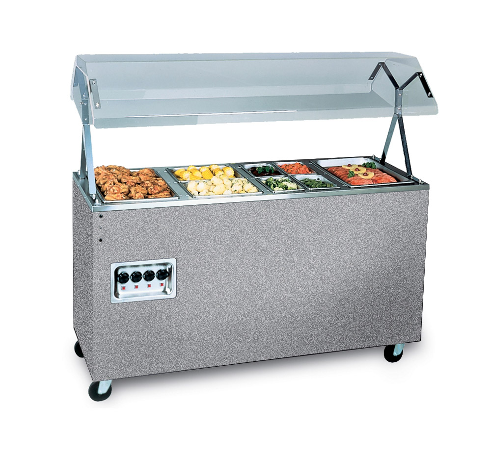 Portable Table Steamer Nokia Universal Portable Usb Charger Dc 16 Portable Charger Virgin Atlantic Portable Kitchen Island Bench Perth: Portable Hot Food Electric Steam Table, W