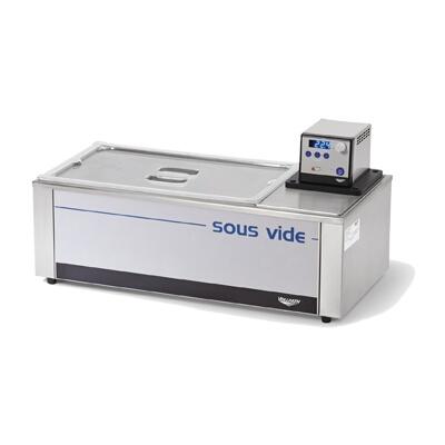 Sous Vide Food Truck