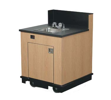 Vollrath 75671 Portable Self Contained Hand Sink W 7 5