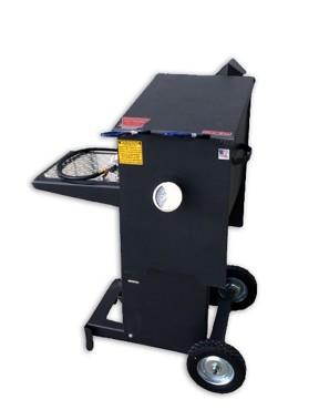 Ff2 R R Amp V Works Cajun Fryer Regular 2 Basket Fryer