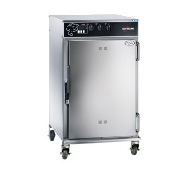 Countertop Smoker Oven : Image may include accessories and may not necessarily depict product ...