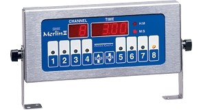 741-T4 Prince Castle - Timer, Electric 4-Channel