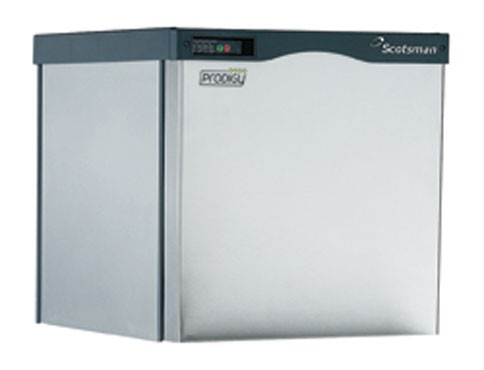 C0522SW-1 Scotsman - Prodigy Ice Maker 549 Lb, Half Cube Water Cooled