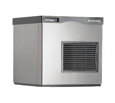 N0622A-32 Scotsman - Prodigy Ice Maker 643 Lb, Nugget Ice Air Cooled