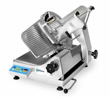 "1000S Univex - Signature Series Automatic Slicer, 13"" Diameter Blade"