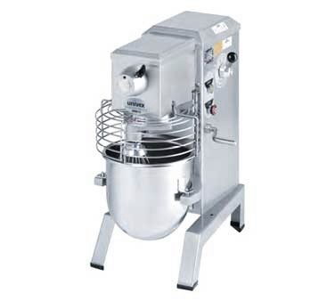 SRM12 Univex - Food Mixer, Countertop, 12-qt. capacity, variable speed