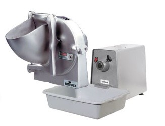 PM91-PK3 Univex - Power Drive Package, with VS9 vegetable slicer, hub and shaft, 3