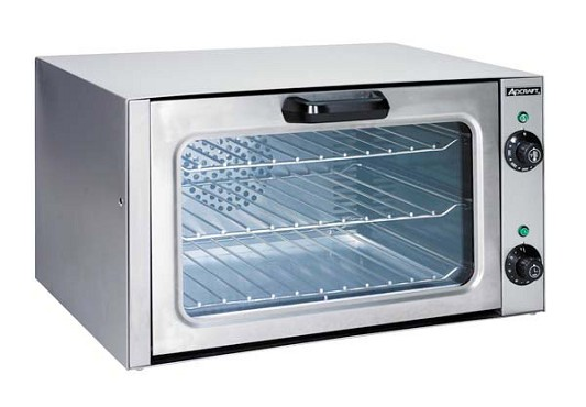 Countertop Electric Oven Reviews : Image may include accessories and may not necessarily depict product ...