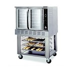 M-1-GG American Range - Convection Oven, Gas, Bakery Depth, Double Glass Doors