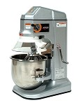 AX-M12 Axis - Commercial Planetary Mixer, 12 qt, 0.5 hp