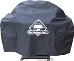BHA3000 Holland - Grill Cover Deluxe Canvas, Full Length
