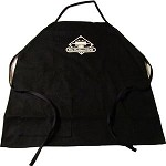 BHA3019 Holland Company - Holland Grill Black Apron