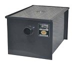 BK-GT-14 BK Resources - Grease Trap, 14 lb. Capacity