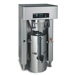 TITAN-SNGL-0000 Bunn - Coffee Brewer, Titan Single Brew, (1) 12000watt tank heaters. Th