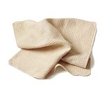 700WT Chef Revival - Waffle Weave Bar Towel, 18 x 18in. (120 per case)