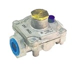RV61LNG-52 Dormont - 1in. Regulator for Natural Gas 1,100,000 BTU/hr cap