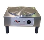 CCMS Fleetwood - Skymsen Crepe Cooking Machine