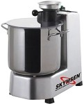 CR-5 Fleetwood Skyfood - Countertop Mixer Cutter, 5 qt. capacity