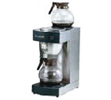 RX Fleetwood - Coffee Brewer for Glass Decanters