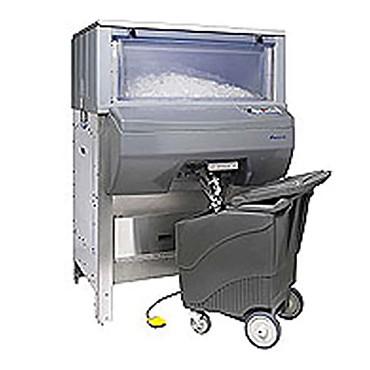 Follett Db1000 Ice Pro Automatic Ice Bagging