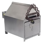 5081 Gold Medal - Peanut Roaster, Electric Indoor Roaster
