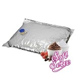 1419 Gold Medal - Chocolate soft Serve Mix, 1.5 gl. (3 pack)