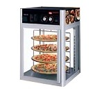 FSD-1 Hatco - Flav-R-Savor holding and display cabinet, 1-door, 3-tier circle