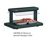 "GR2BW-30 Hatco - Buffet Warmer, 36 1/8""W x 27""D (including breath protectors)"