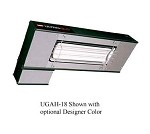 UGAH-54 Hatco - Ultra-Glo Infrared Single Strip Foodwarmer, 54 in.