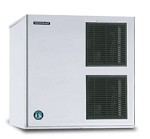 KM-1100MAH Hoshizaki - Ice Maker, Cube-Style, Air-Cooled, Self-Contained, 1184-lb./24 hr