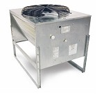 ERC2661 ICE-O-Matic - Condenser Unit, remote refrigeration, Outdoor