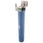 (Discontinued) IF-C15F20 Supera - Single Ice Machine Filter System, 24.5 x 6.56 x 5.13 in.