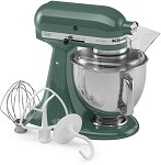 KSM150PSBL KitchenAid - Bayleaf 5 Qt. Artisan Series w/ Pouring Shield