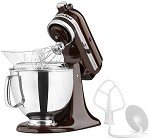 KSM150PSES KitchenAid - Espresso 5 Qt. Artisan Series w/ Pouring Shield