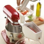 FVSFGA KitchenAid - Fruit/Vegetable strainer and food grinder attachments for Kitche